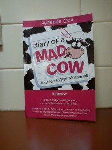 Diary of a Mad Cow