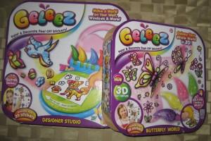 Geleez Prize Pack - lots of goodies