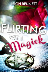 fliriting with magick