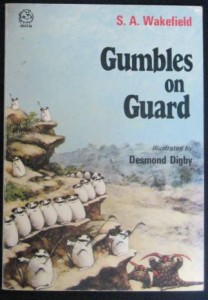 Gumbles_on_Guard