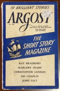 Argosy June 1960, British
