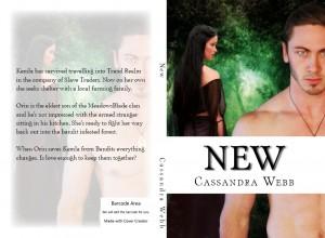 Kemla by Cassandra Webb
