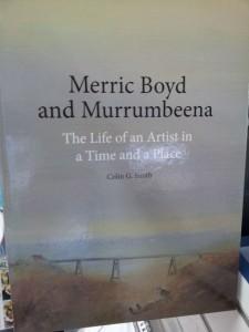 Merric Boyd by Colin Smith