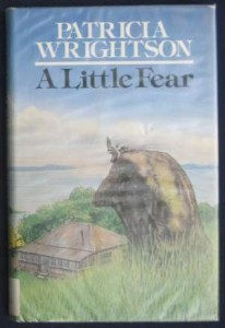 A Little Fear by Patricia Wrightons
