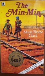The Min-Min by Mavis Thorpe Clark