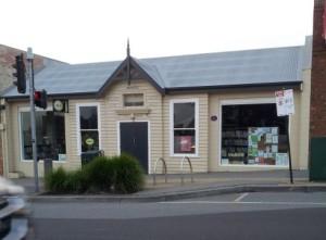Berwick Library