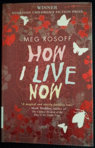 how i live now by meg How i live now by meg rosoff, 9780141318011, available at book depository with free delivery worldwide.