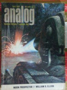 Analog April 1966