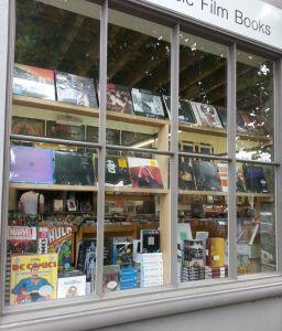 Title Book shop
