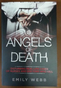 Angels of Death by Emily Webb