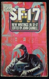 New Writings in SF-17