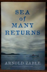 Sea of Many Returns by Arnold Zable