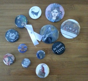 Badges Loot