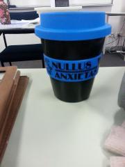 NAV mug