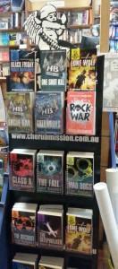 Cherubim Books Fairfield Books