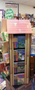 Enid Blyton Fairfield Books