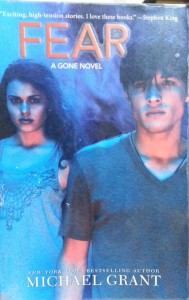Gone: Fear by Michael Grant