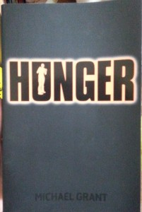 Gone: Hunger by Michael Grant