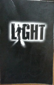 Gone: Light by Michael Grant