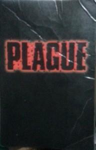 Gone: Plague by Michael Grant