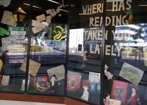 Where has reading taken you
