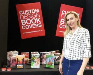 Custom Design Book Covers