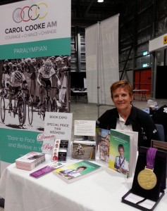 Cycle of Life by Carol Cooke