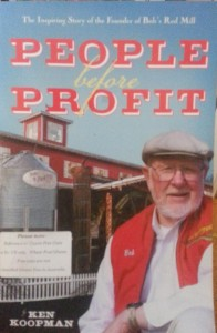 People Before Profit by Ken Koopman