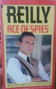 Reilly Ace of Spies by Robin Bruce Lockhart