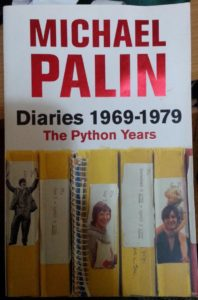 Diaries 1969-1979 The Python Years - Michael Palin