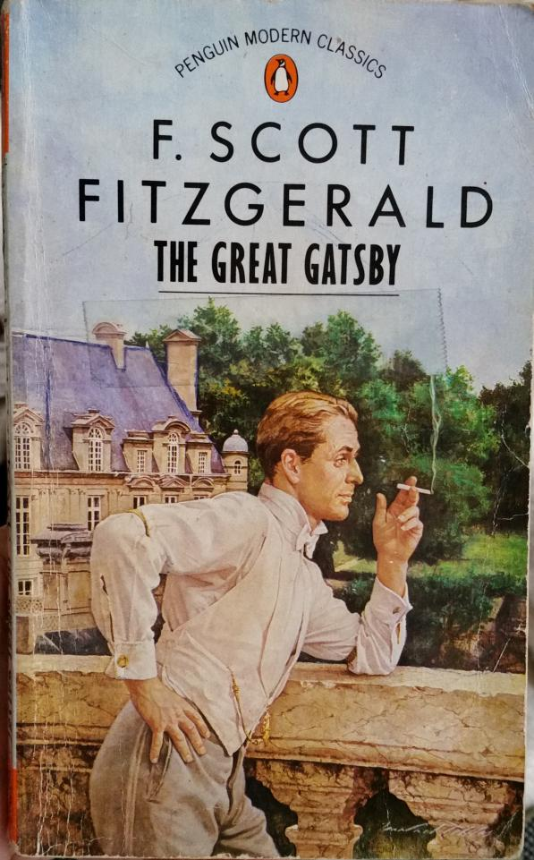 losing faith in mankind in the great gatsby by f scott fitzgerald F scott fitzgerald epitomizes the great gatsby this uninhibited view into others soul's causes nick to lose faith in mankind until he met jay gatsby.