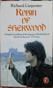Robin of Sherwood - Richard Carpenter