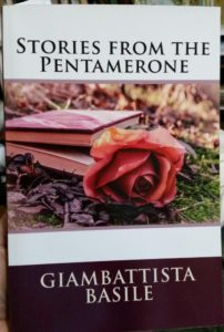 Stories From the Penatmerone by Giambattista Basile