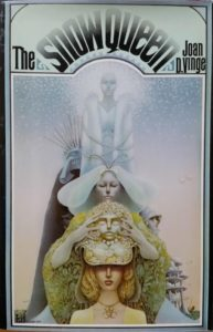 The Snow Queen – Joan D. Vinge