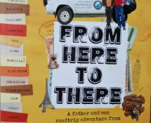 From Here to There – Jon Faine & Jack Faine