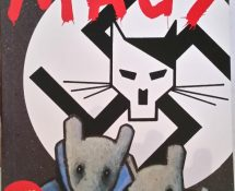 The Complete Maus – Art Spiegelman