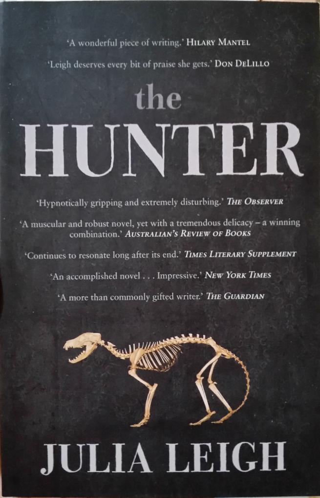 The Hunter – Julia Leigh