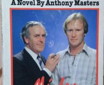 Minder – Anthony Masters