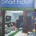The Norton Anthology of Short Fiction edited by Richard Bausch and R.V. Cassill