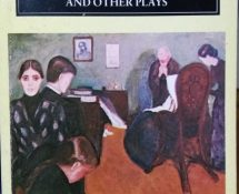 Hedda Gabler and Other Plays – Henrik Ibsen