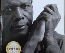 The Measure of a Man – Sidney Poitier